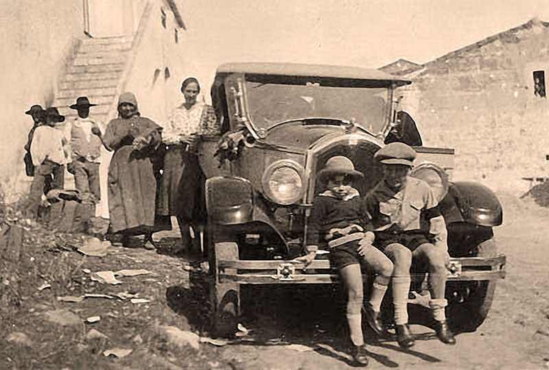 Herdade Maria da Guarda - 1932