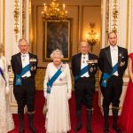 A admiração da família real inglesa pelo Azeite Virgem Extra