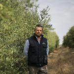 João Cortez Lobão, 57 anos, produtor de azeite