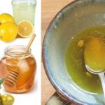 Mel, azeite e Limão três alimentos fundamentais na defesa da sua saúde
