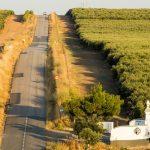 Alqueva continua quase cheio de água Agricultores mais eficientes no consumo